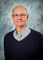 Photo of Bob Stammerjohan