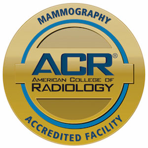 ACR mammo accredited